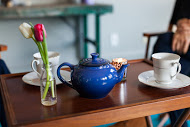 Lets get to know each other... Join Abigail for a Tea + TalK!  by Appointment abigail@Lotusschalreston.com 843.724.9807