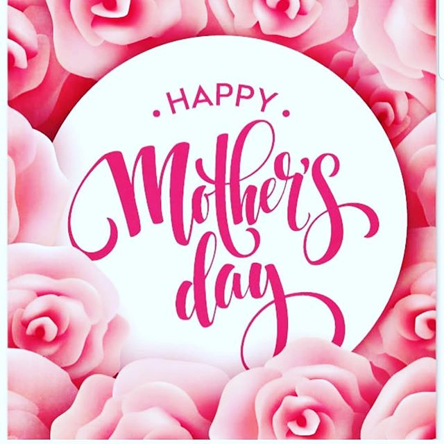 Happy Mommy's Day to all my Super-Moms! Love you all💜  #mothersday #mommy #mom #mama #mothers #ma #mommies 💋
