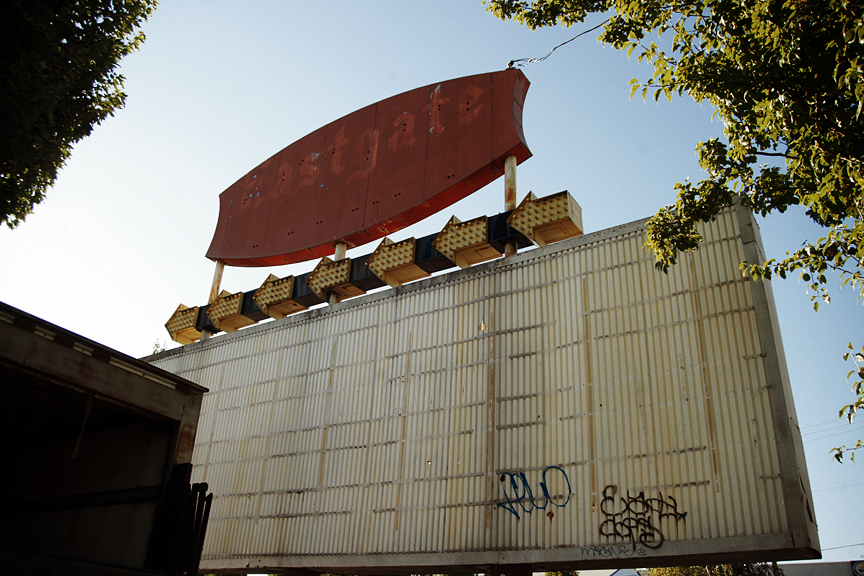 Portland Drive-In Theater