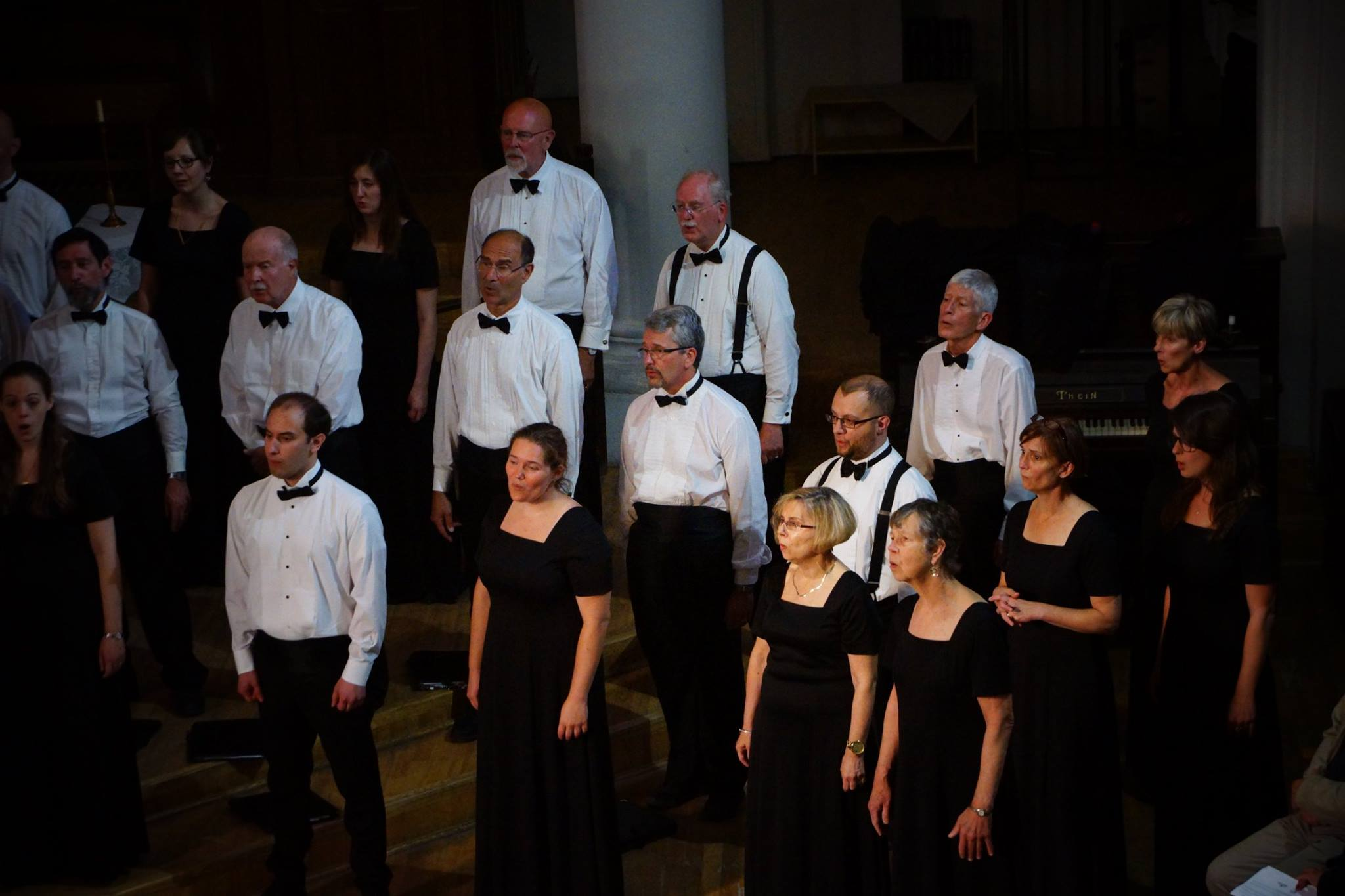 Estonian Concert, 2016