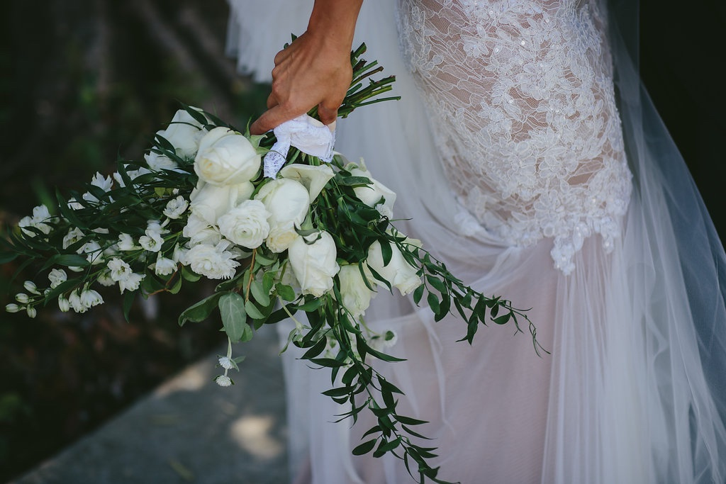 You're worth it - Weddings cost a lot of money. You will invest a small fortune for your special day, and you are worth it! Let's make this day worth your investment. We can customize a floral package that makes your celebration gorgeous and unforgettable.