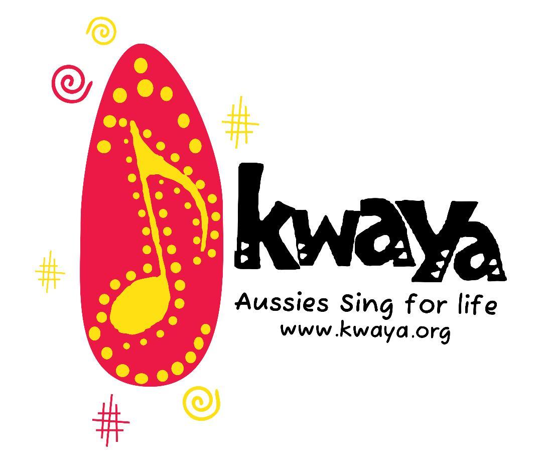 AOL is proud to work with Kwaya Australia since 2013. -