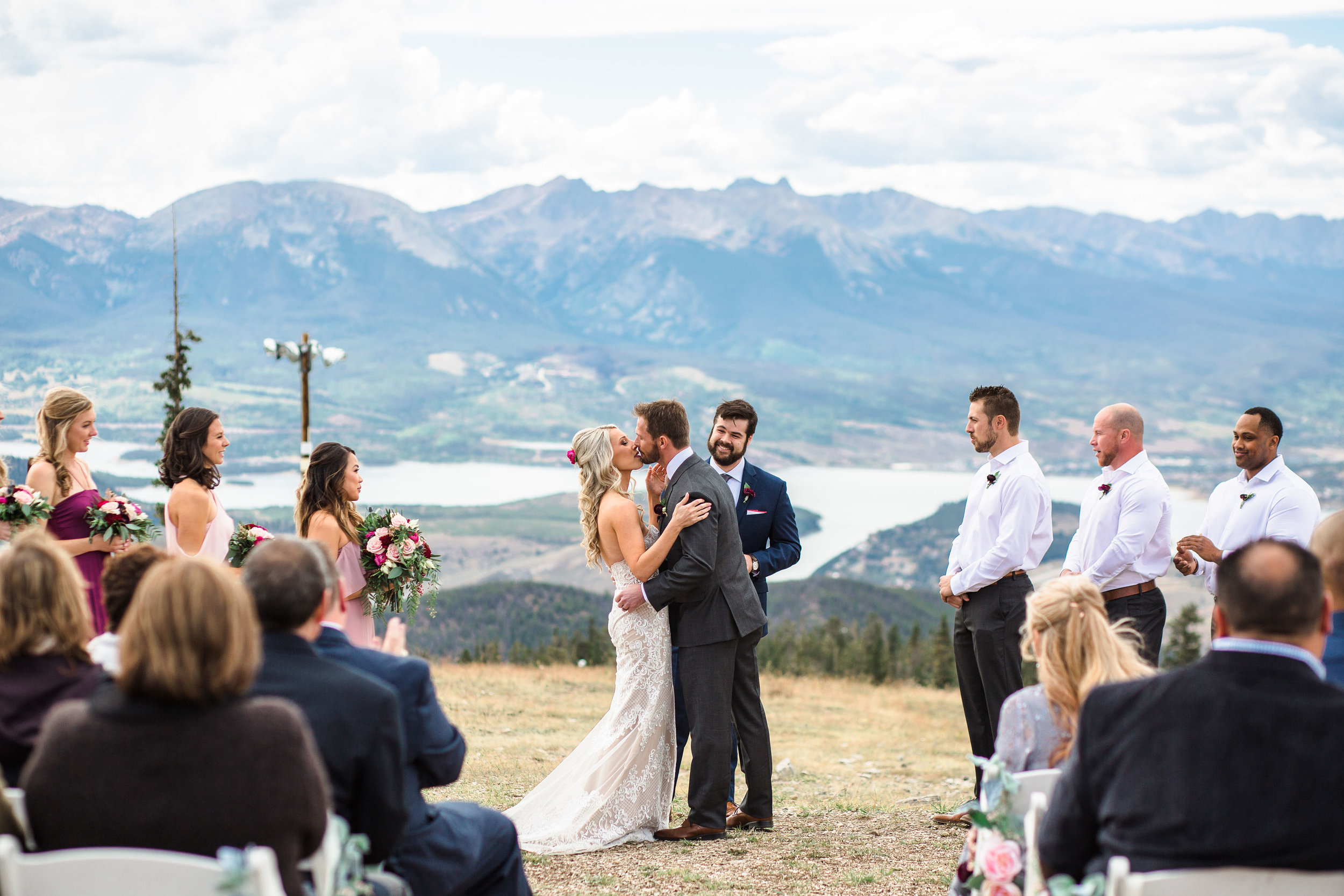 Schoolmarm Wedding