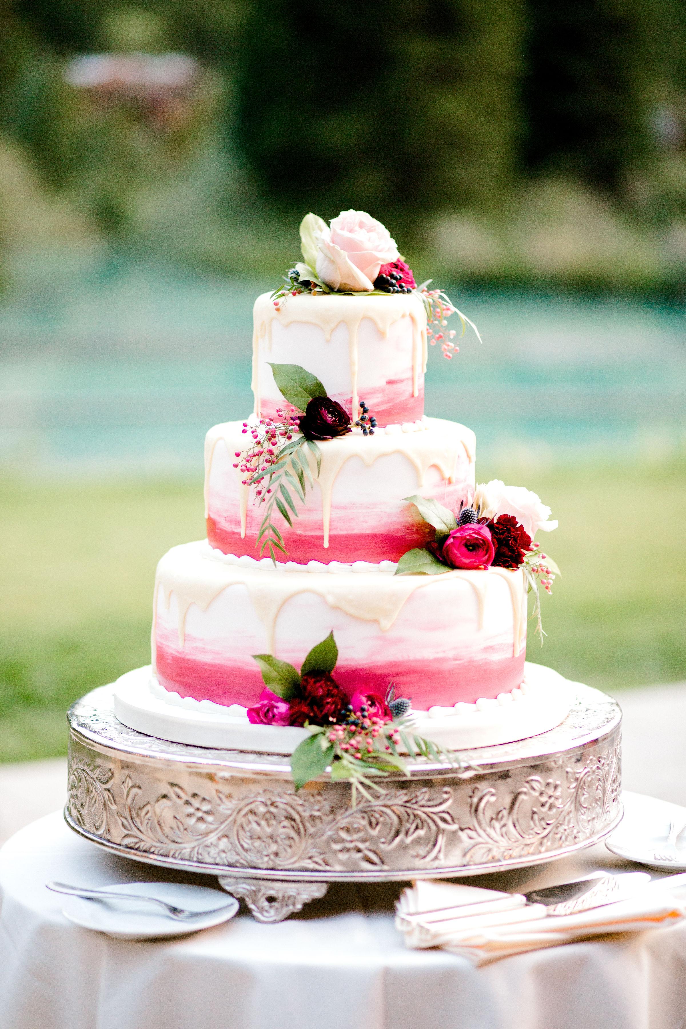 Cake by Ned Archibald - Keystone Resort