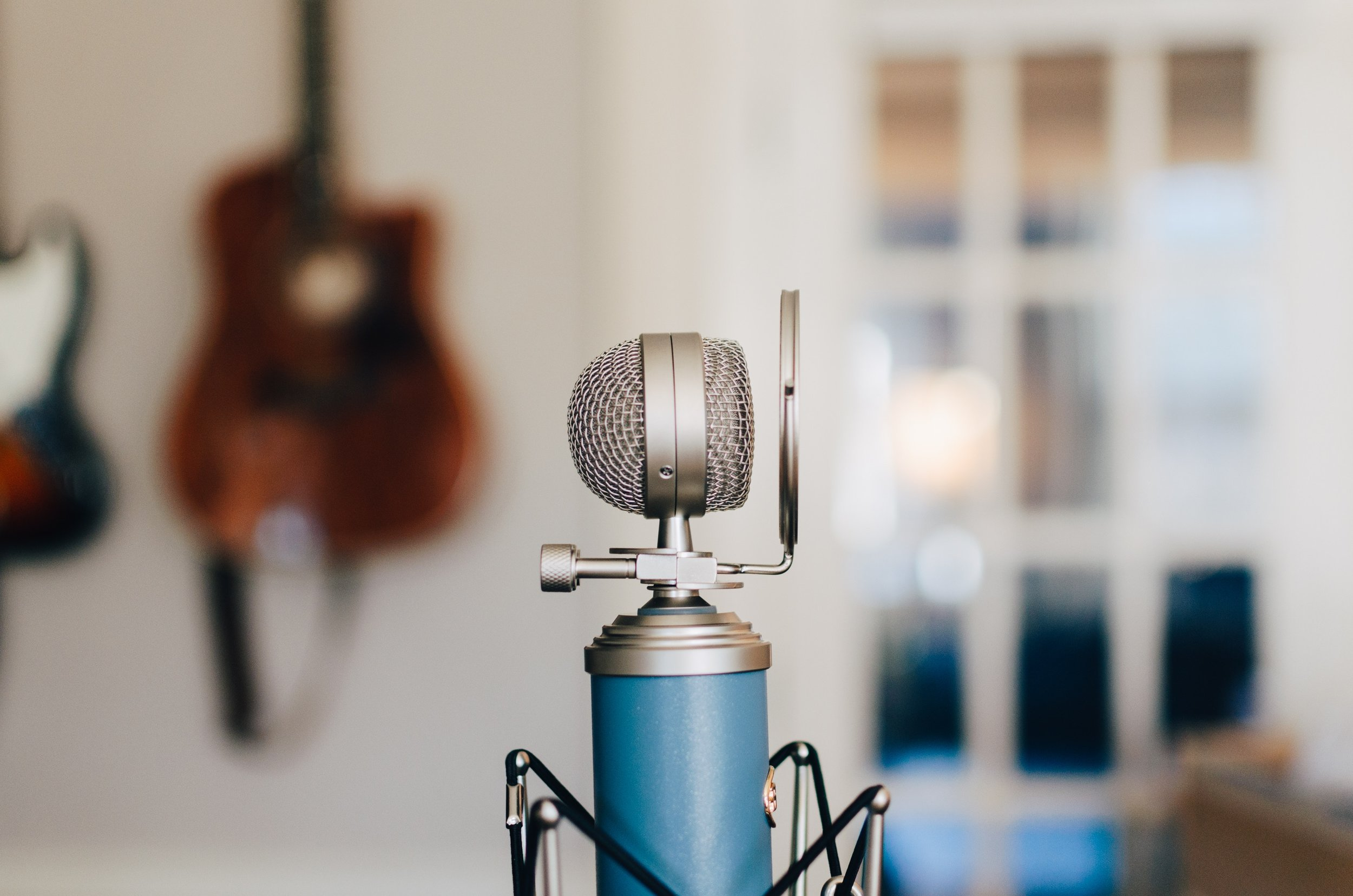 WhY start a podcast? - All this talk about podcasts and podcasting lately may have you asking,