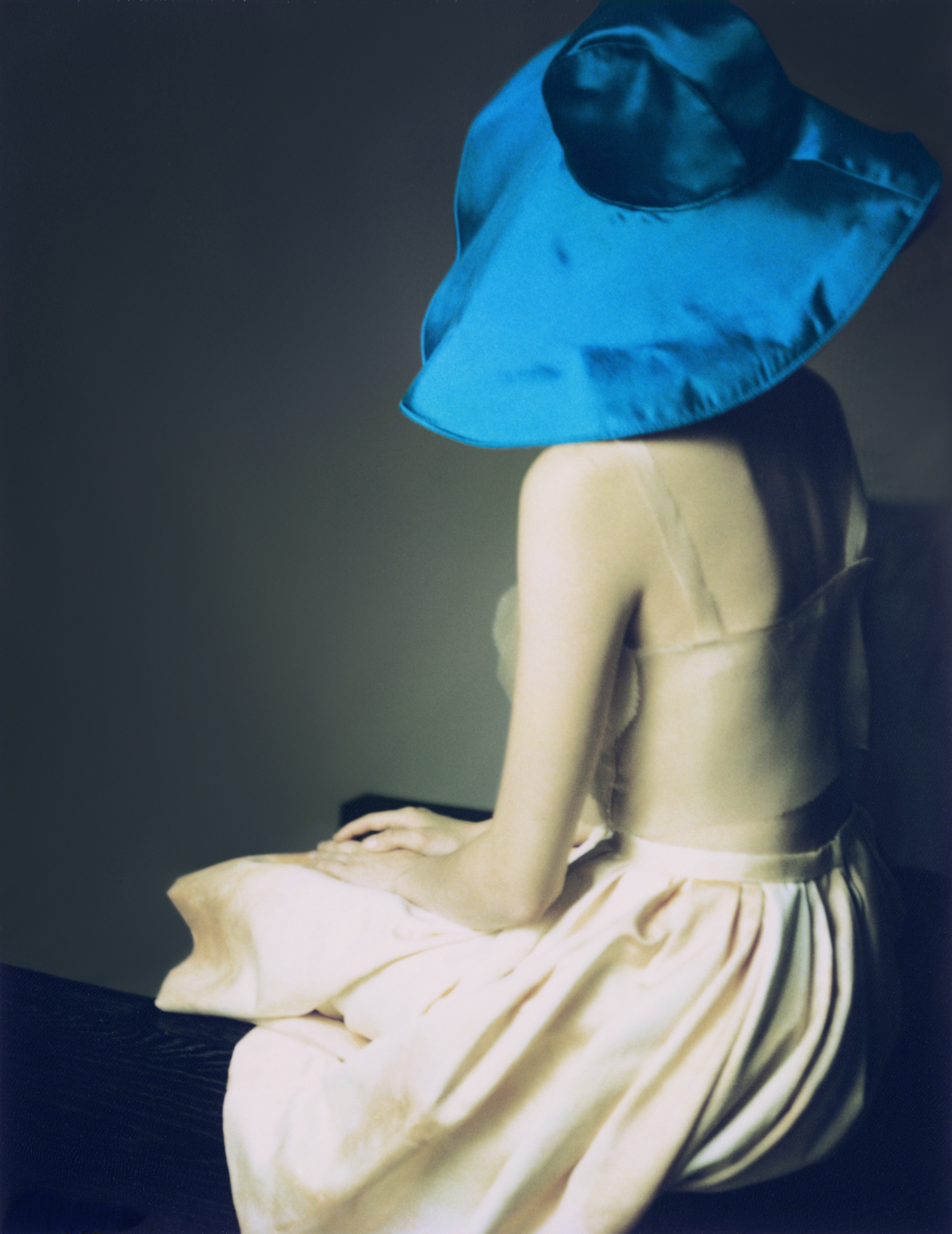 The Blue Hat, 2007