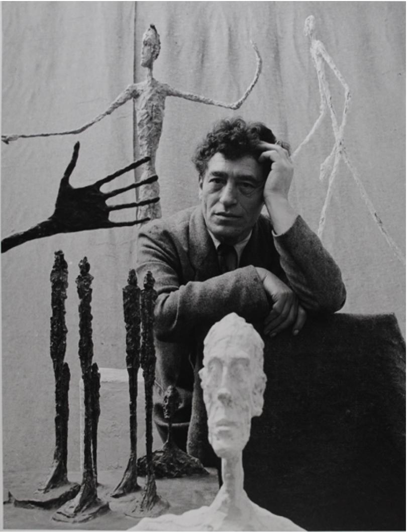 Untitled, Paris, France, 1951