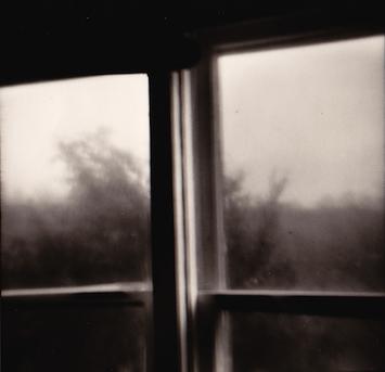 Two Windows, Athens, Ohio, 1976