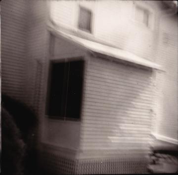 House Side, Malta, Ohio, 1976