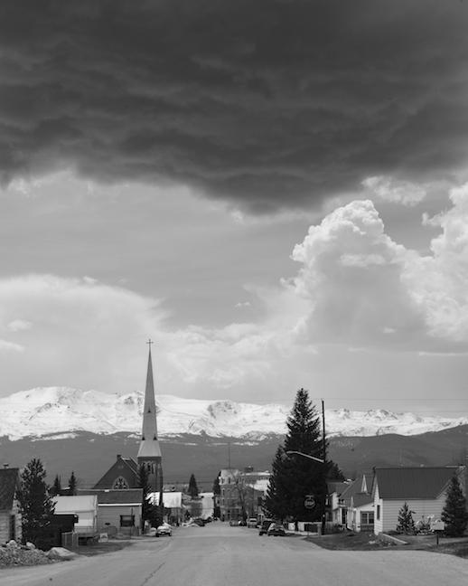 Leadville, Colorado, 2013