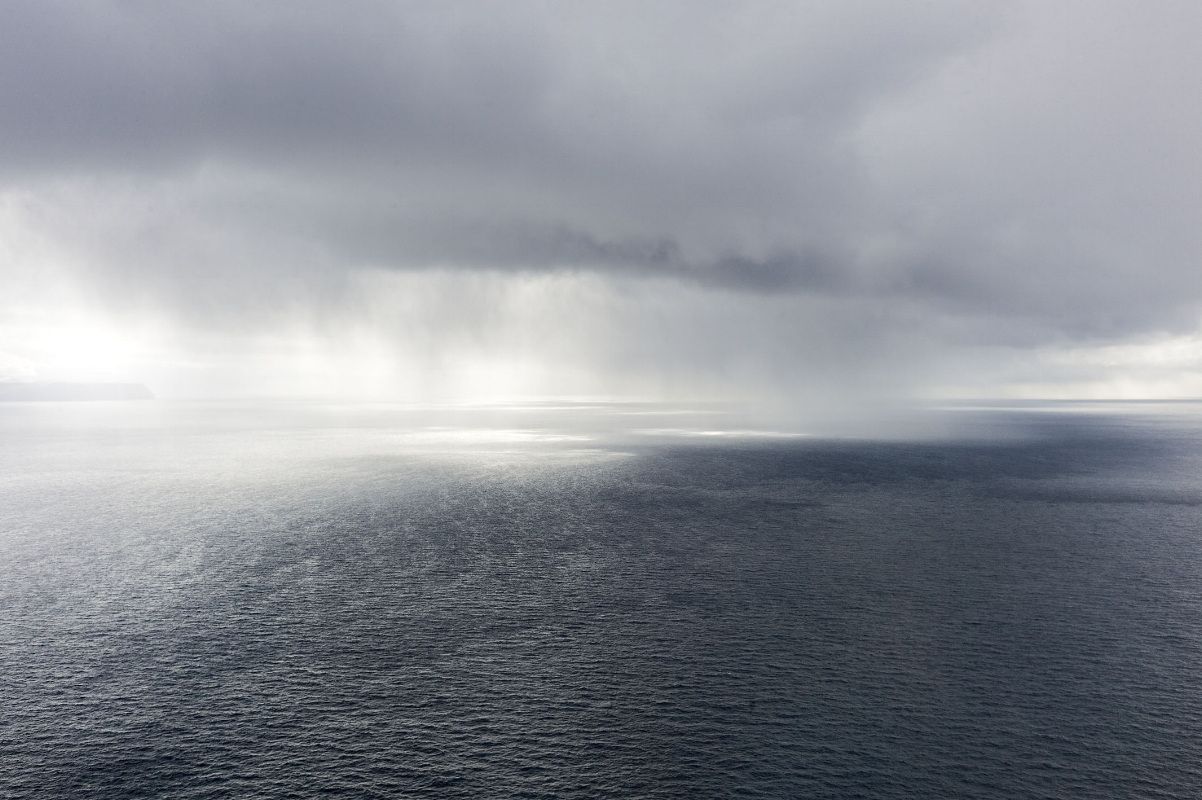 Atlantic Ocean, 2013