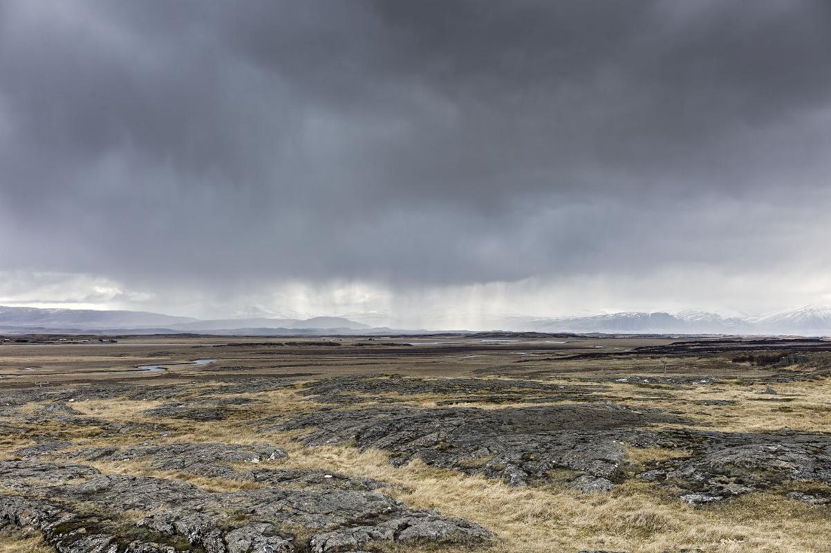 Iceland Spring, 2013