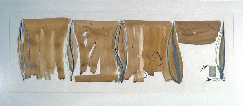 Murray Rivers Edge, 1977