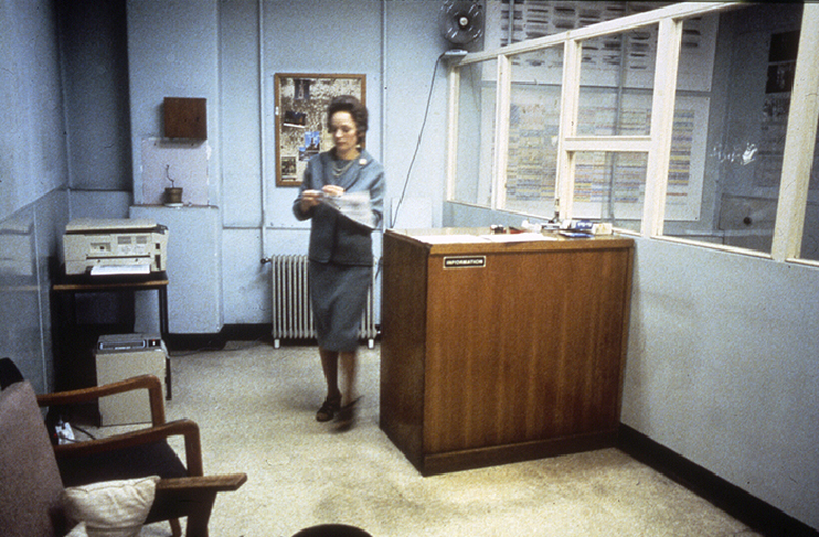 Controlled atmosphere, 1983