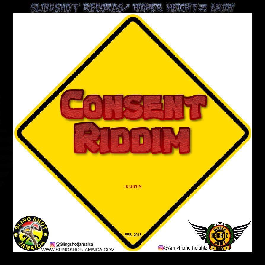 CONSENT RIDDIM