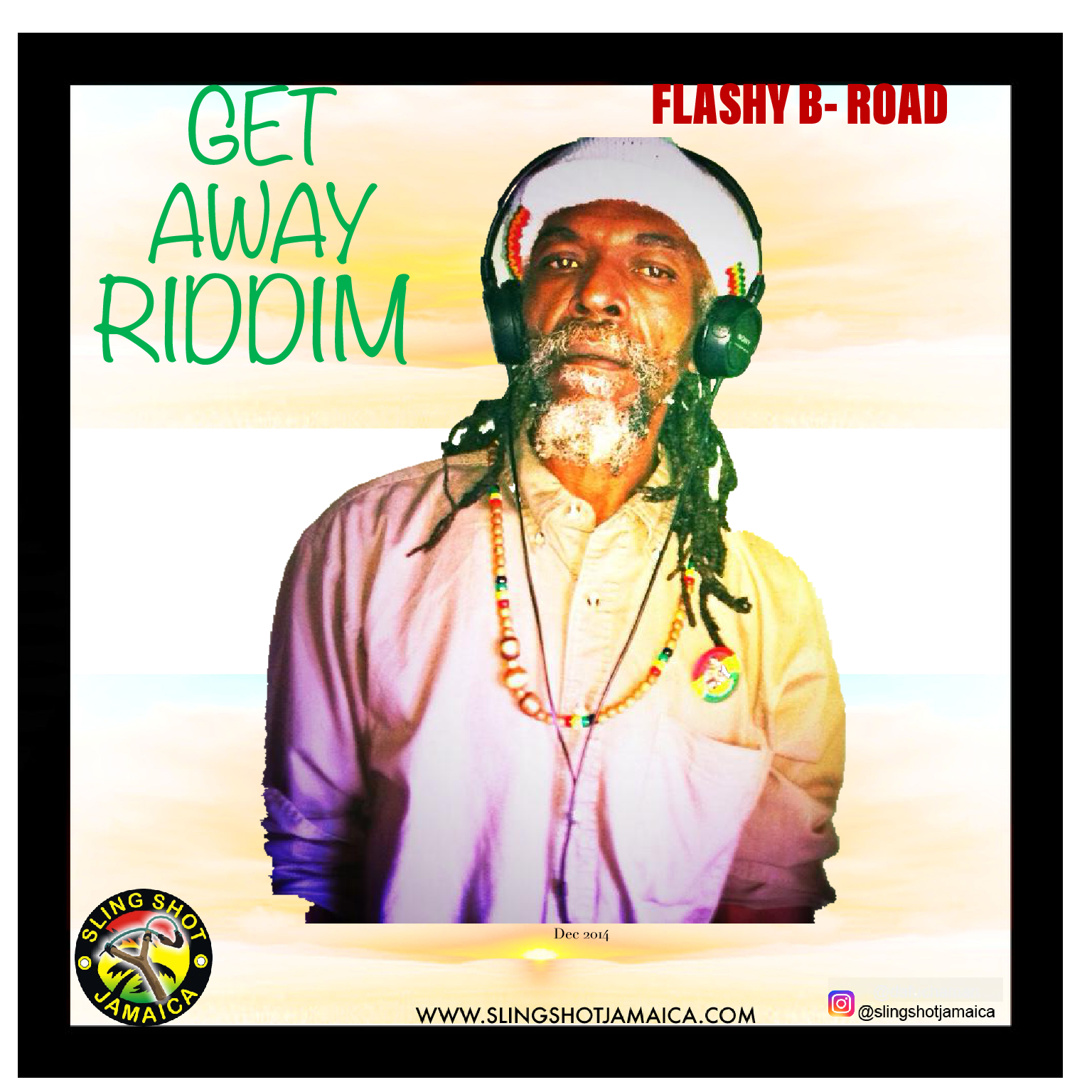 Get Away Riddim Cover (Flashy B).png