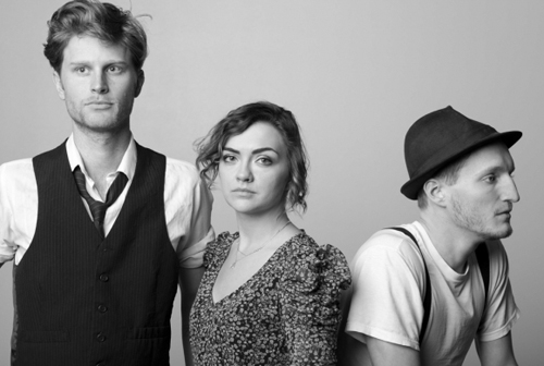 Neyla Pekarek  and The Lumineers