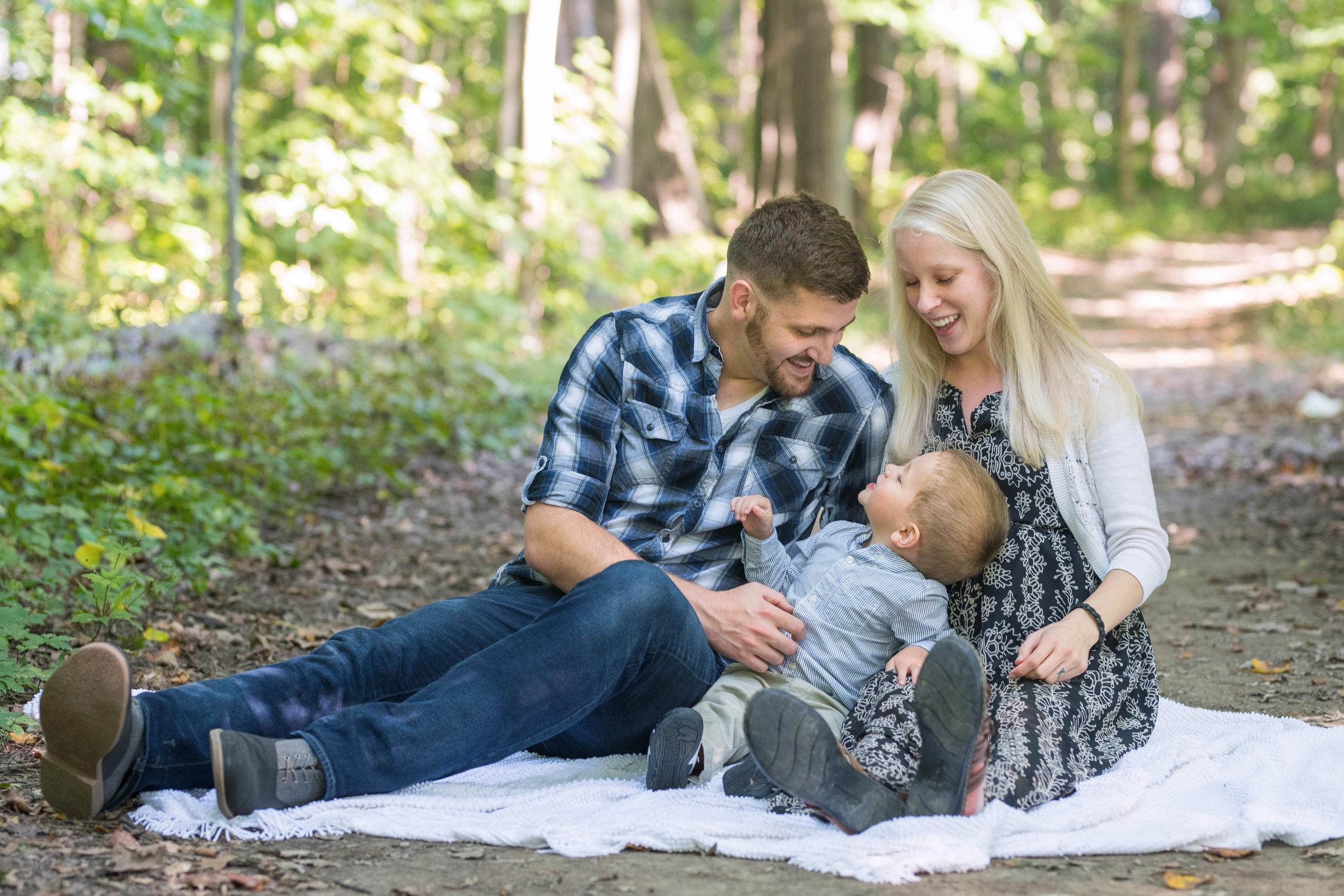 Scott Family.