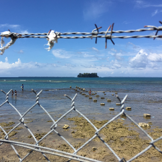 Negative elements of offshore detention - • Lack of transparency and accountability of the agents administering the centre• Negative and tense relationships between the authorities and the detainees• The absence of mutual respect and empathy• Inadequate basic resourcing• A culture of hostility and high security prison-like environments• Poor and overcrowded accommodation