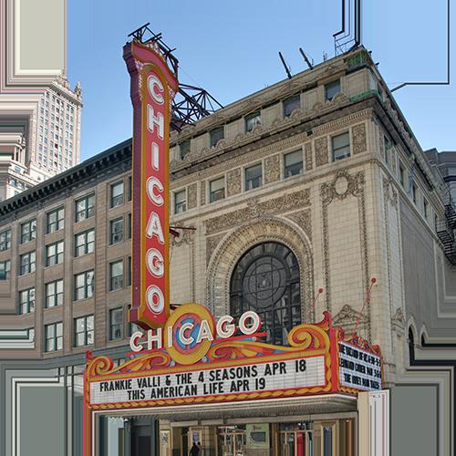 Life at Chicago    シカゴについて   生活環境   住居情報   Arts, sports & leisure