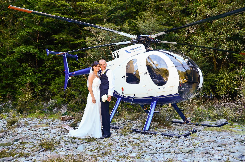 Nelson Tasman Wedding Photography