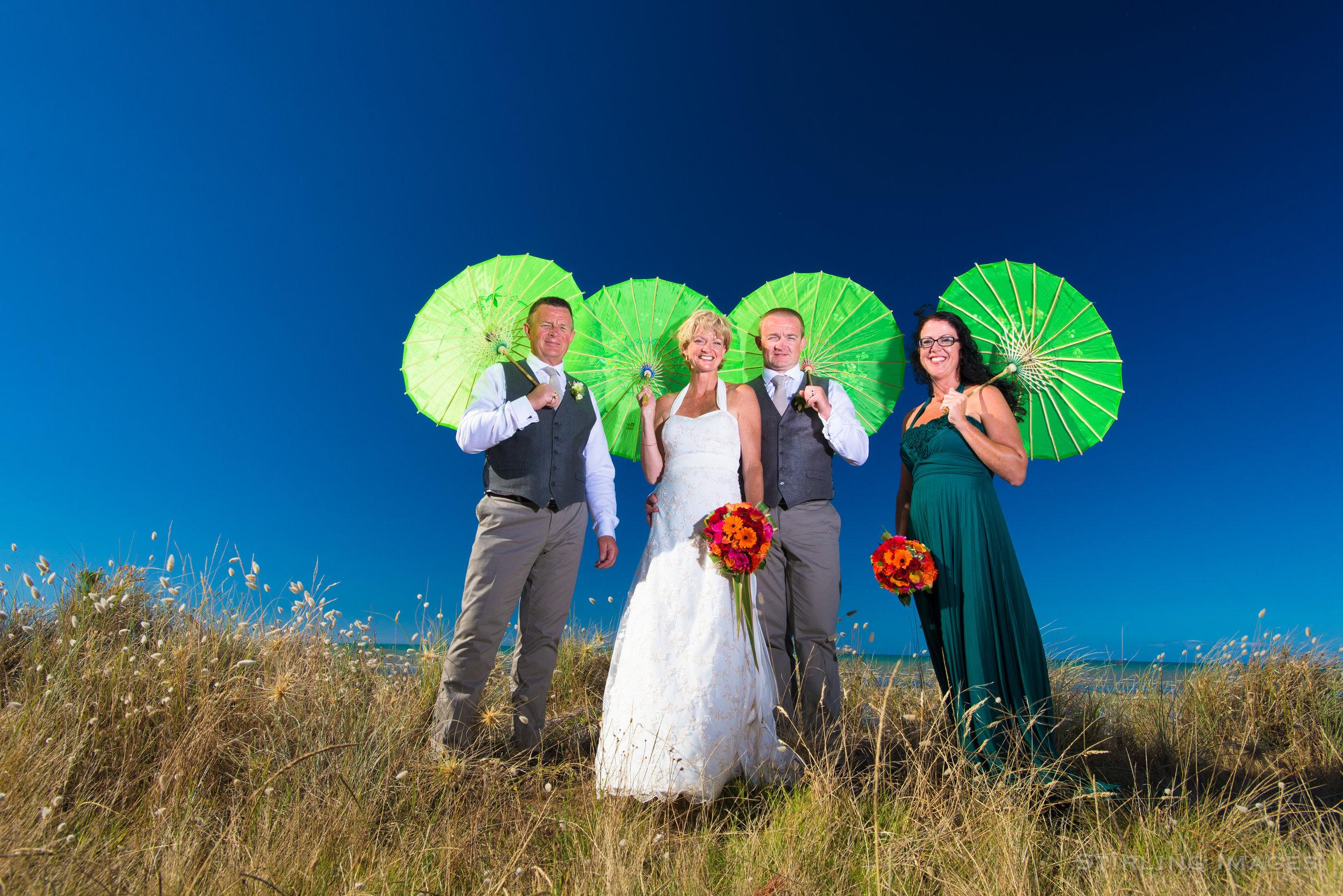 Nelson Wedding Photographer
