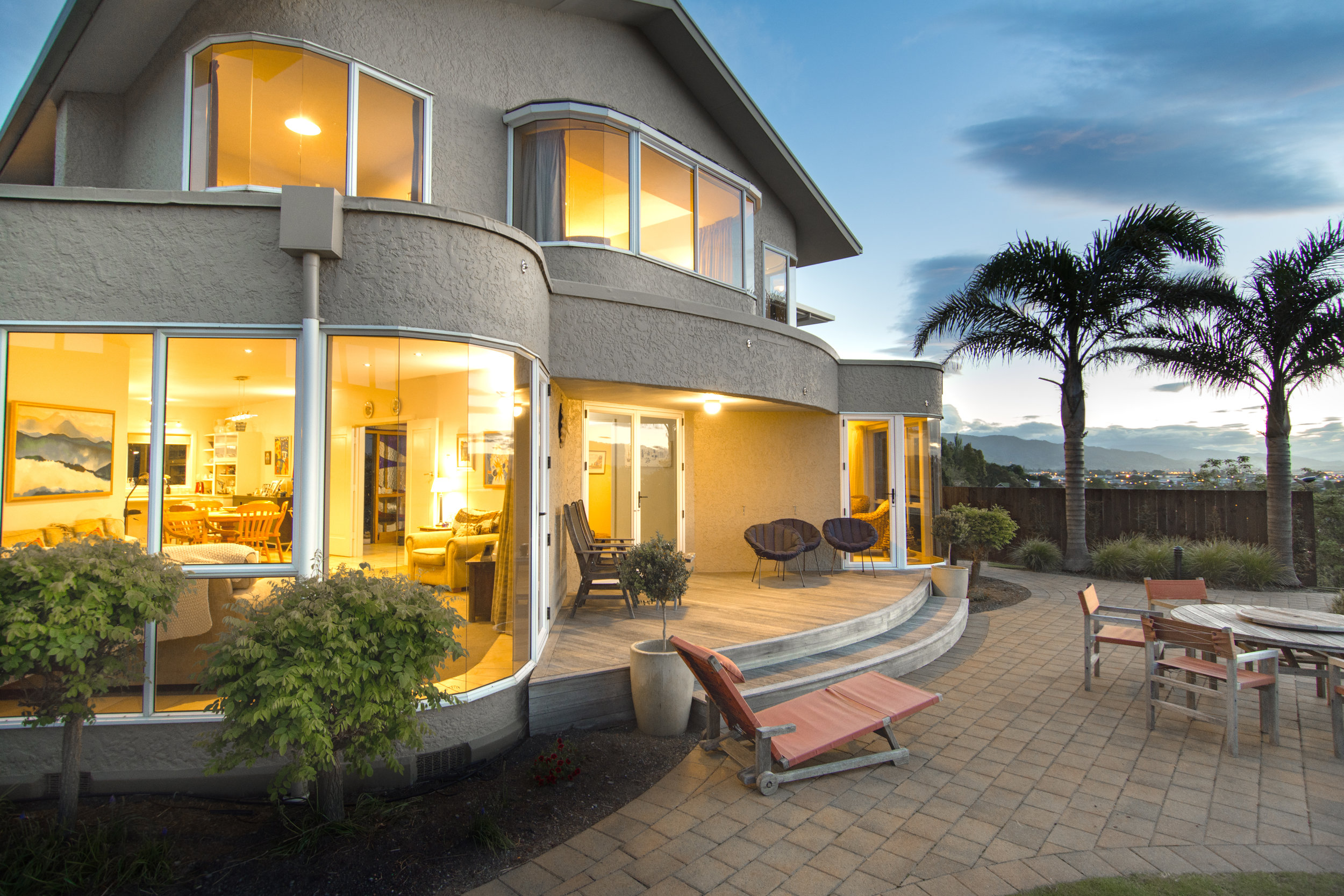 Property Photography by Grant Stirling