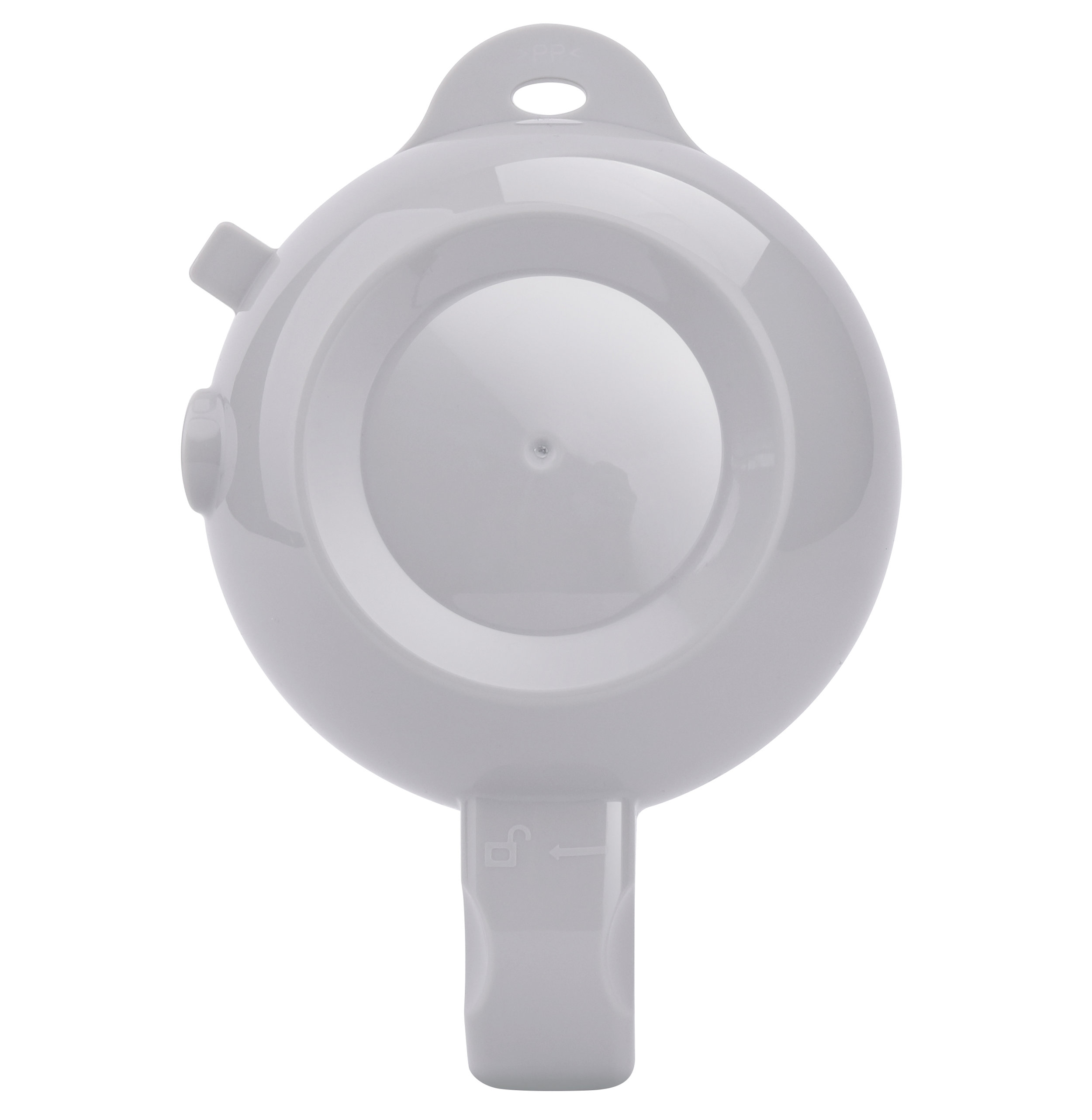 Baby Food Maker Mixing Basket Lid - Compatible for Mini