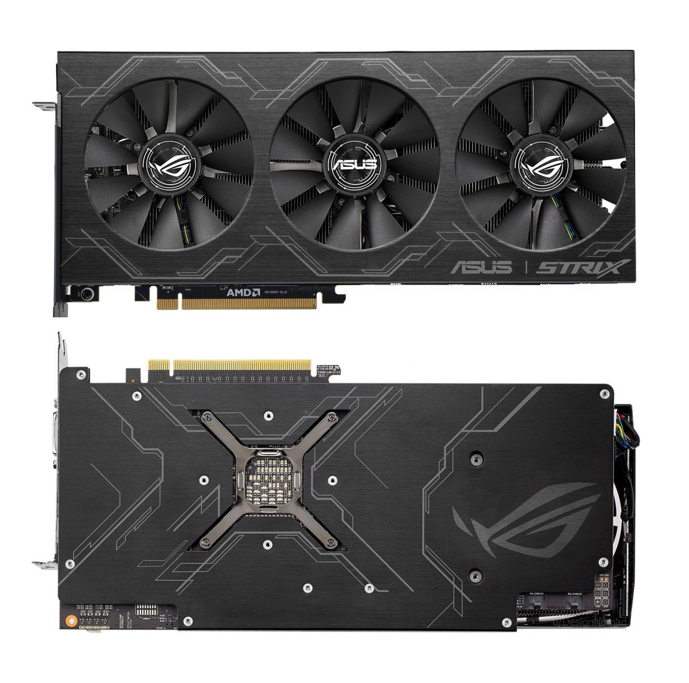 ASUS ROG STRIX VEGA LIMITED EDITION