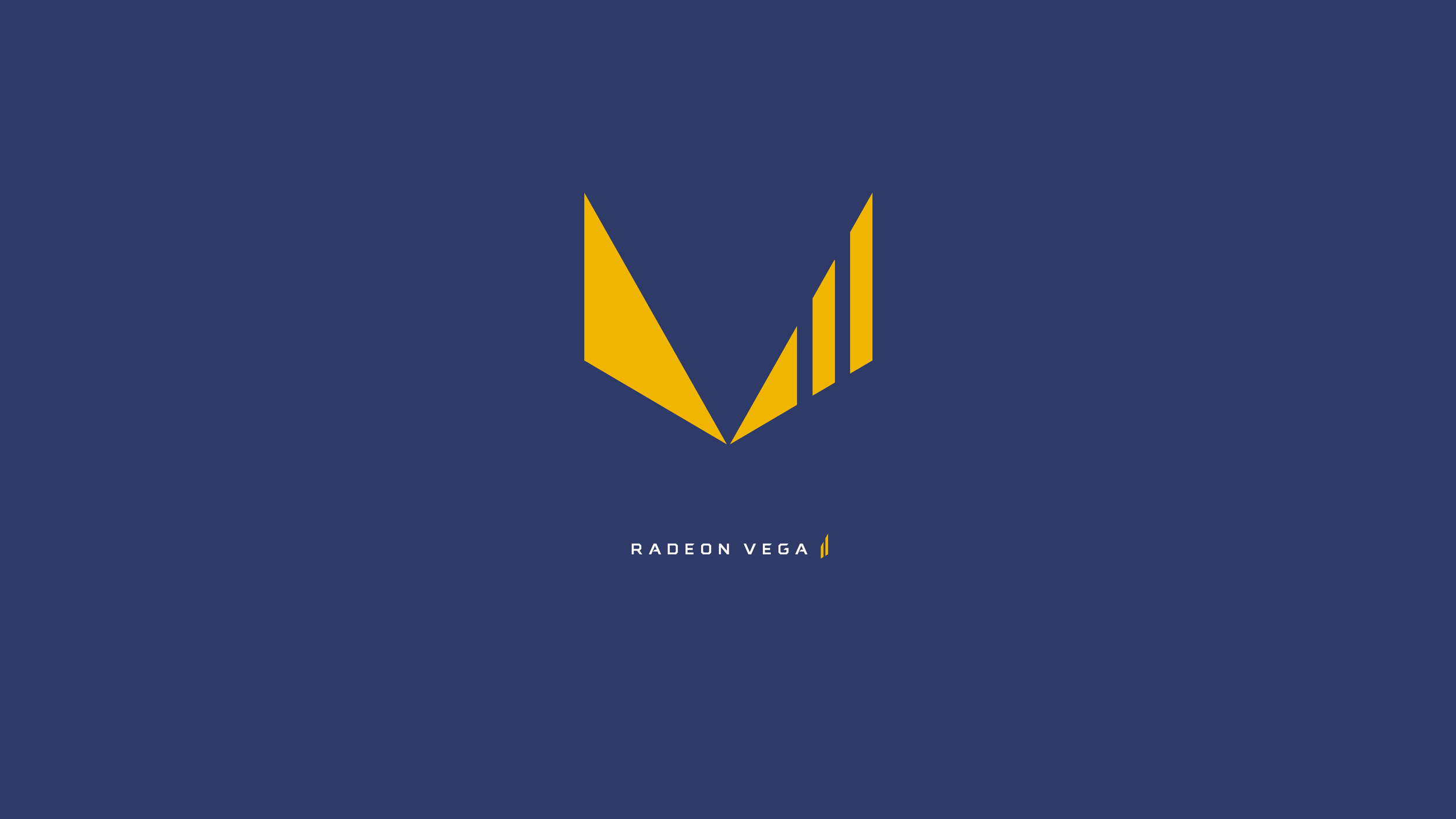 Vega II Logo Concept Wallpapers — KNOWHERO