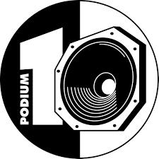 Podium 10