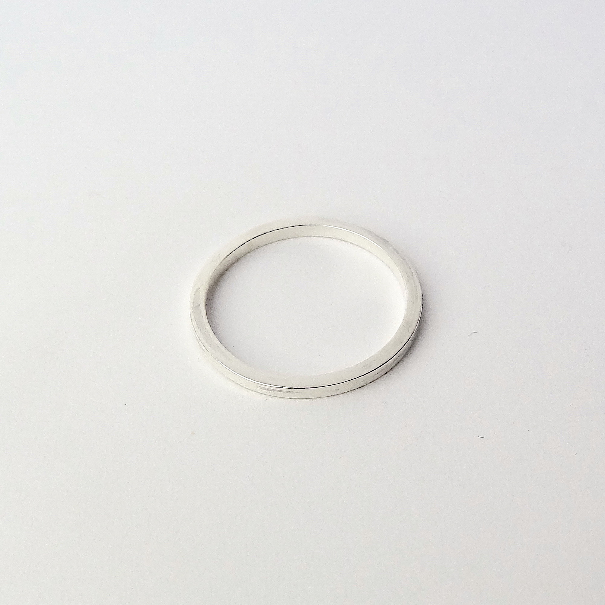 ring simple thin square wire silver.JPG