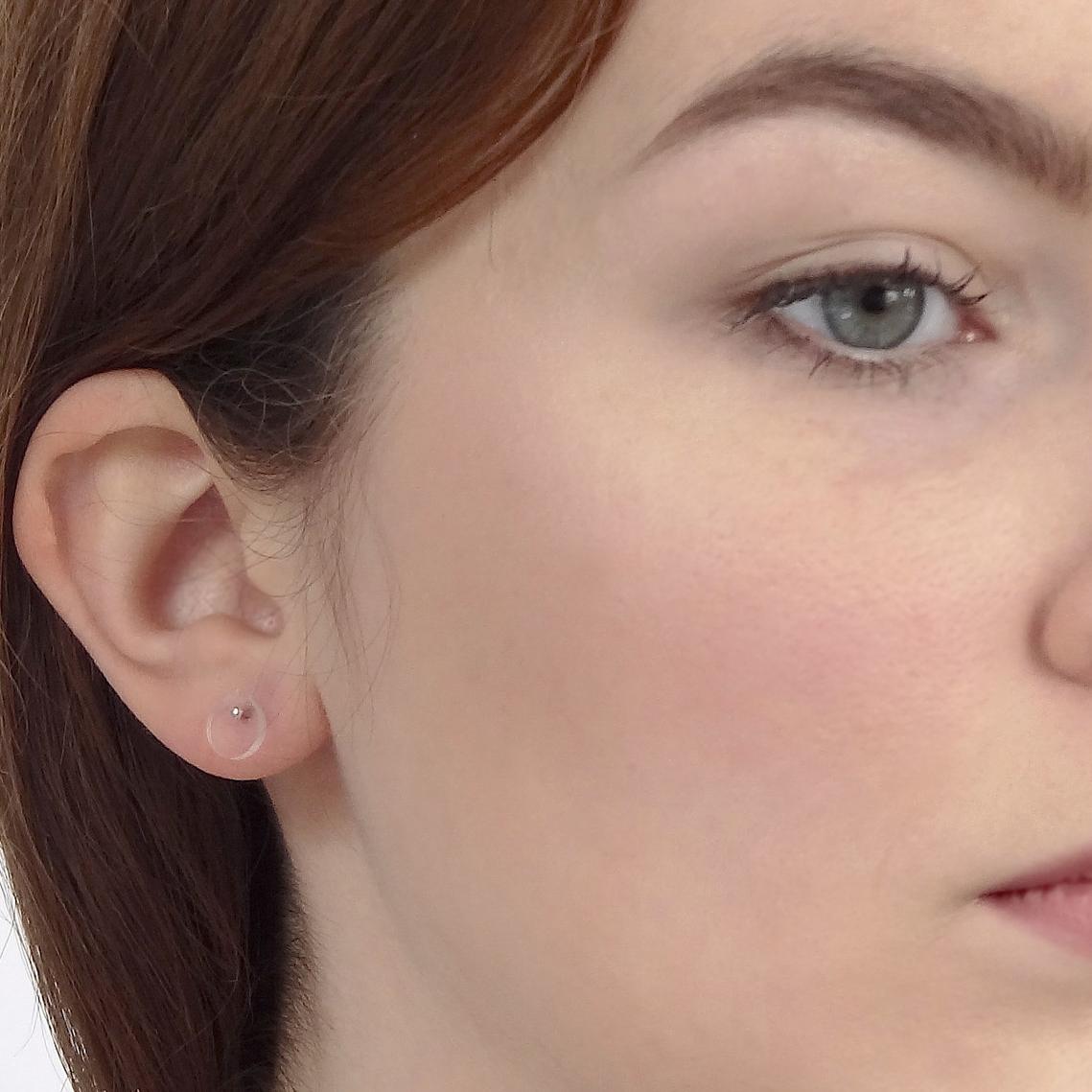 earrings clear mini disc front.jpg