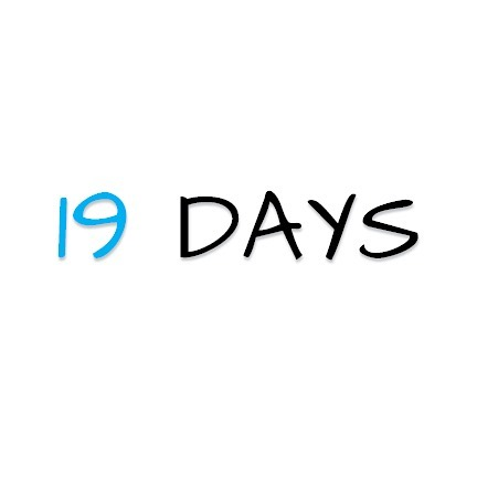 19 DAYS!! 🤪 #DellCITVEX #VEXIreland #VEXRobotics #VEXIQ #RoboticsEducationIreland #corkscience #GoBigWinBig