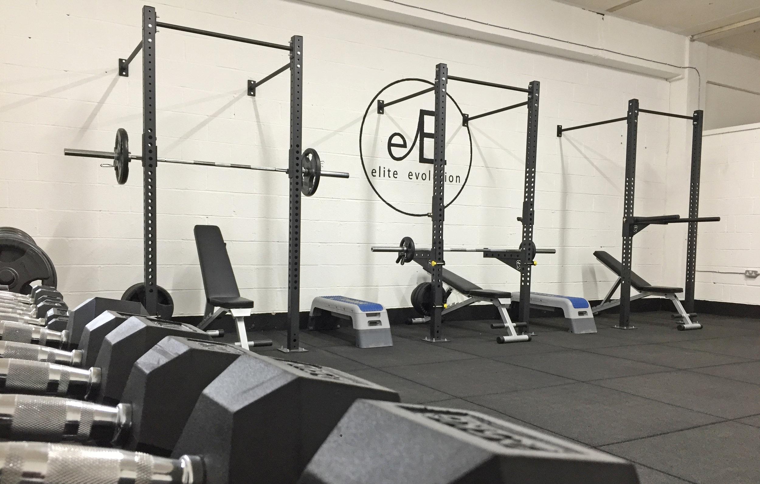 elite evolution - Tuesdays & Thursdays 7.30-9.00pm