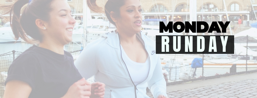 Set yourself up fo the week with our technique, pace & distance focused run- aimed at the more experienced runner that wants to improve their pb's or for the new runner that would like a little bit more of a challenge- Every Monday 7-8pm