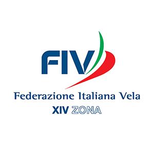 FEDERAZIONE ITALIANA VELA - COMITATO XIV ZONAFEDERAZIONE ITALIANA VELA - COMITATO XIV ZONA