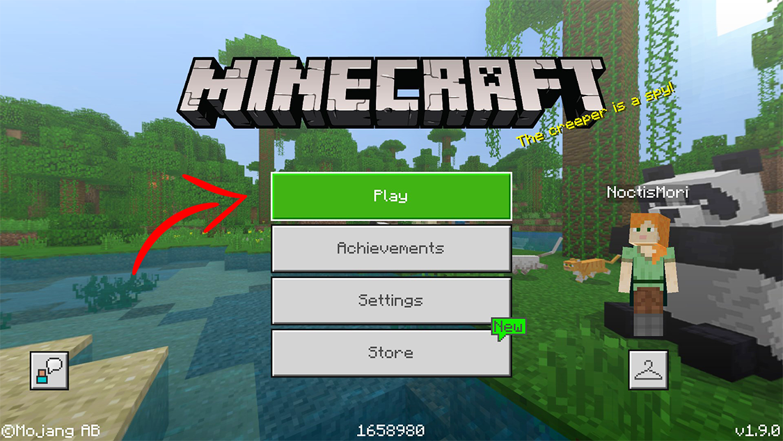 Noxcrew How To Add A Texture Pack To Your Minecraft World