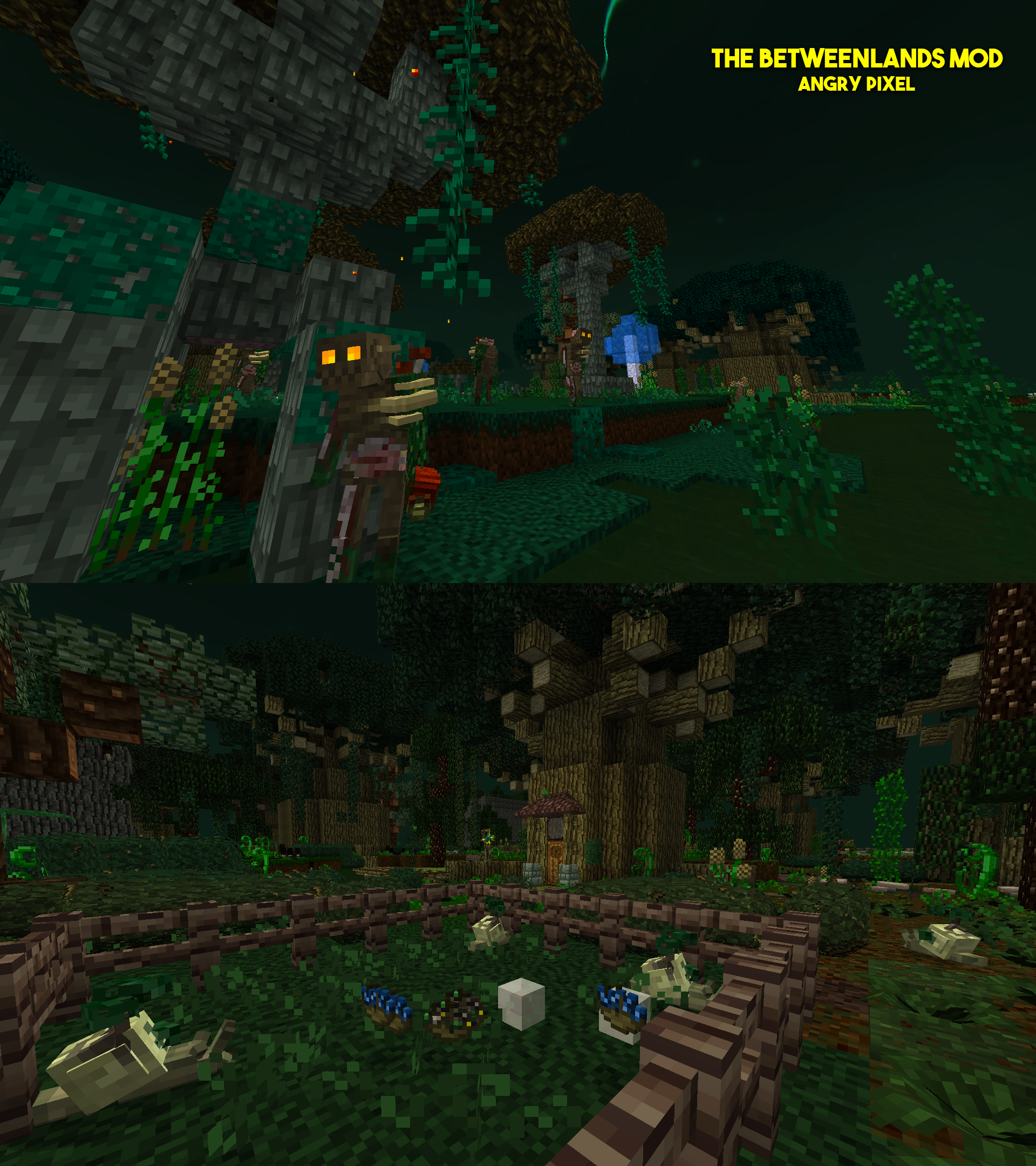 Minecraft Mod Betweenlands.png
