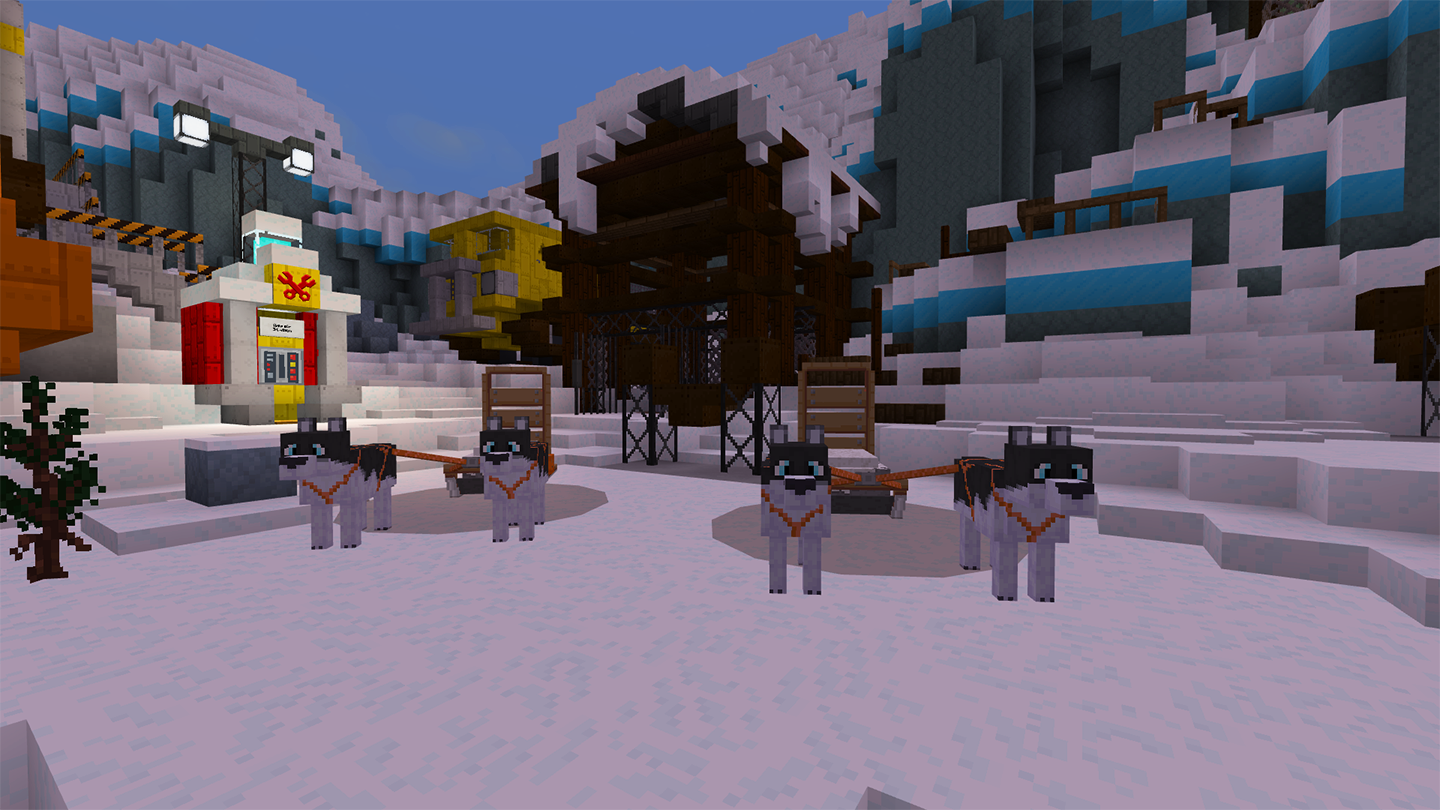 Noxcrew-Minecraft-Dog-Sled.png