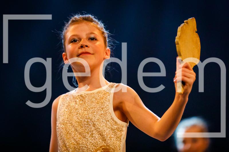 Klassiek ballet 10-12 jaar Mirror Mirror -