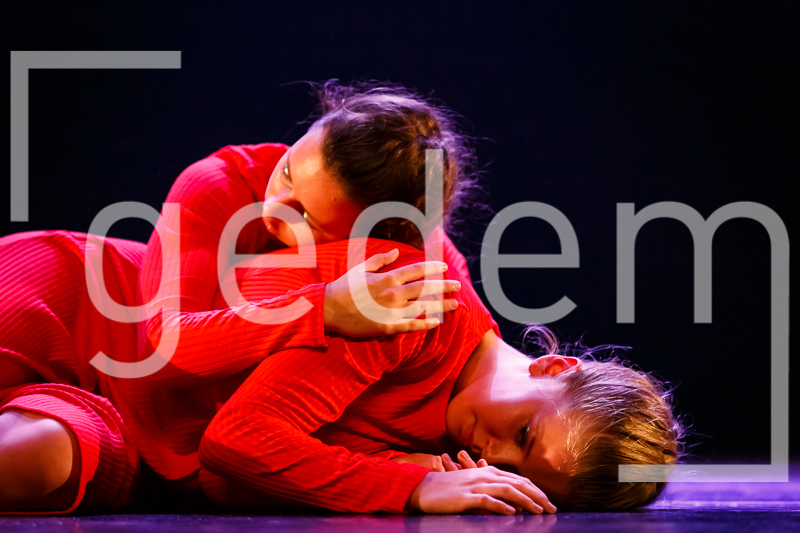 Selectie klassiek ballet +15 j Flames -