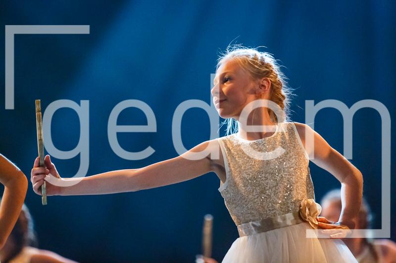 Klassiek ballet 10-12 jaar za Mirror Mirror -