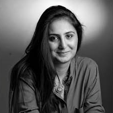 Marvi Mazhar | Founder / Architect