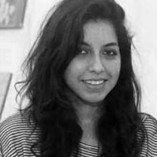Zahra Malkani | Artist