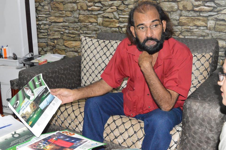 Abdul Ghaffar Haqqani