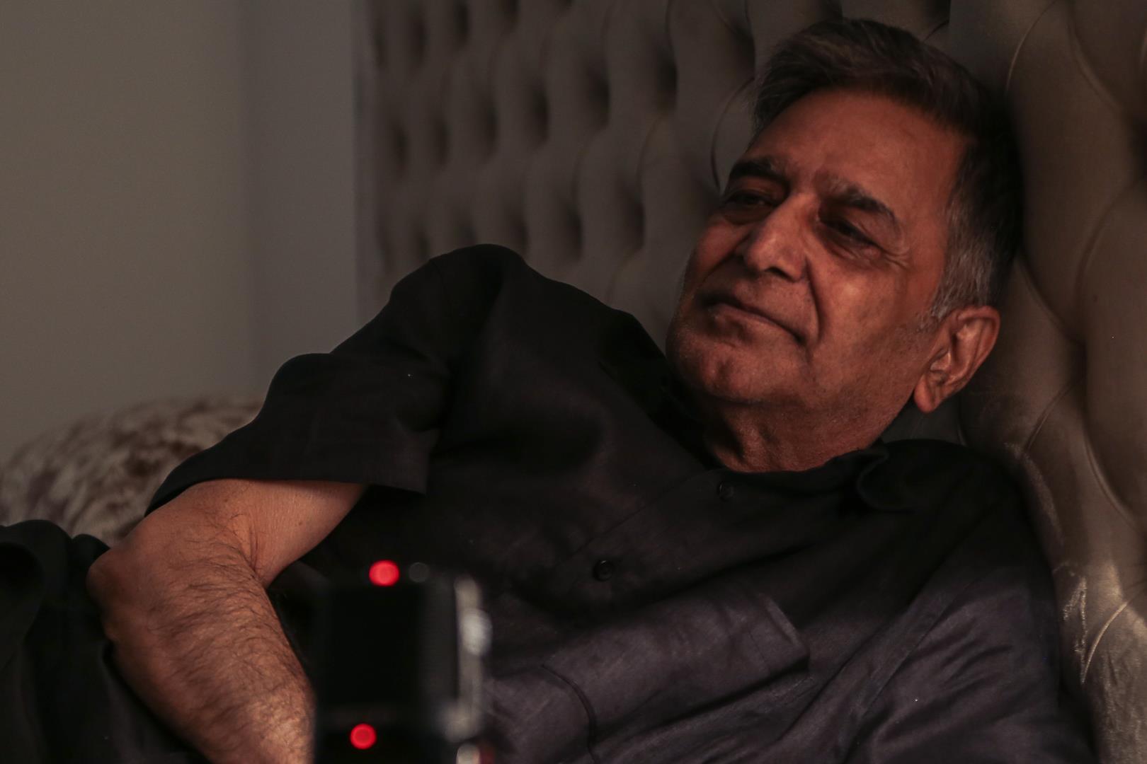 Salim Ansar