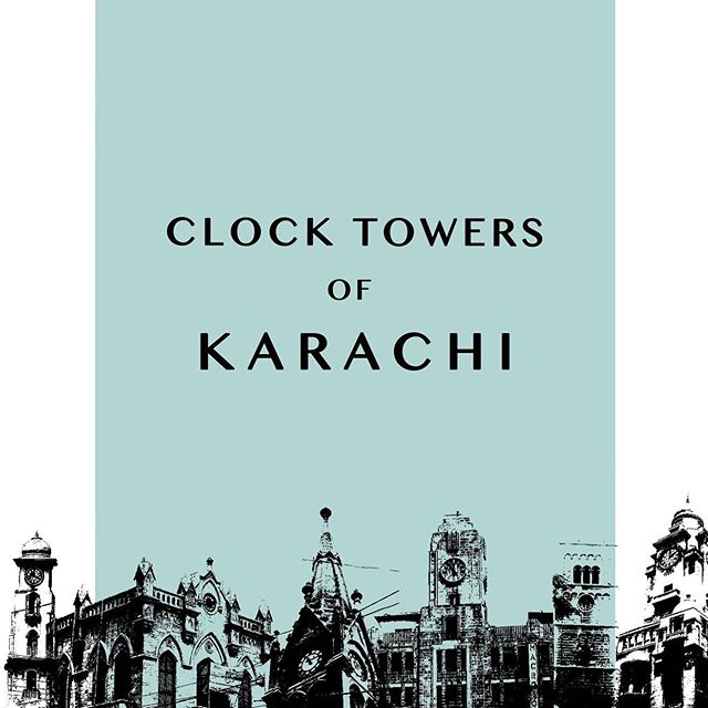 Research Publication:  Since ancient times, clock towers is one form or another have been used to refurbish city skyline.  This report on Clock Towers of Karachi is a compilation of findings on eleven clock towers around the old part of the city, all of which were built during the time of British Colonisation Karachi  To download: https://static1.squarespace.com/static/5486b1eae4b04af8a8c9287c/t/5d88a9144f6640459461a57d/1569237302770/Clock+Towers+of+Karachi.pdf  Researched and Compiled by:  Ayesha Diwan (University of British Columbia - 2020) Mahnoor Tareen (University of Warwick - 2021) Shaheen Nauman (Heritage Walk Karachi - Project Coordinator)