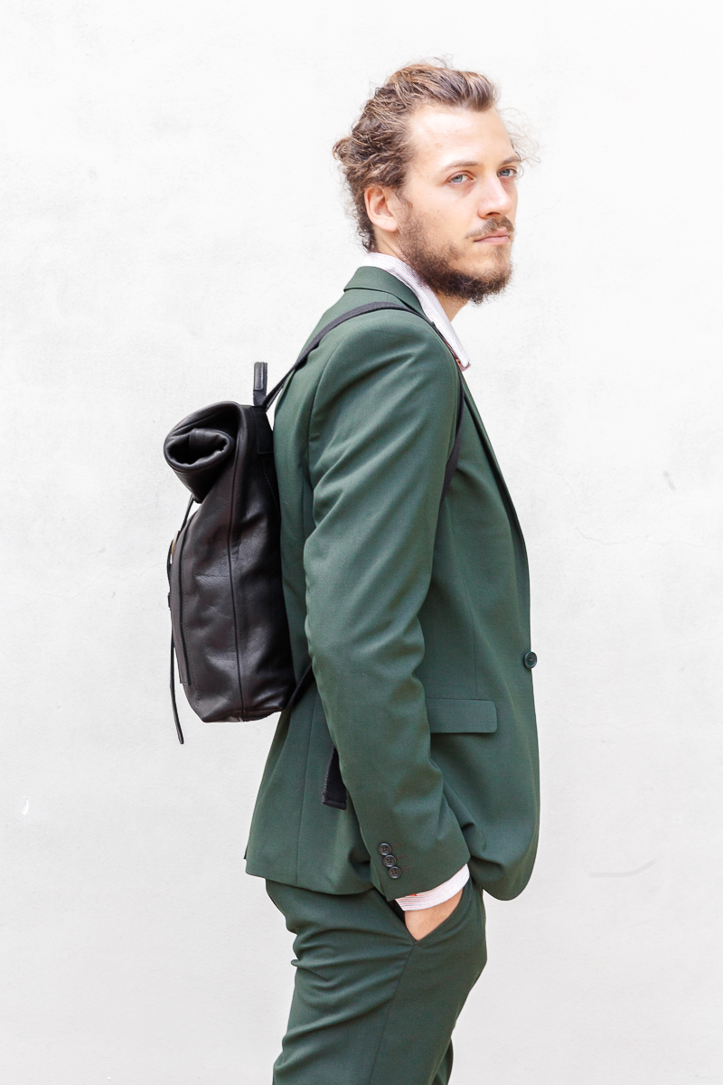 ludovico backpack - 210 euro