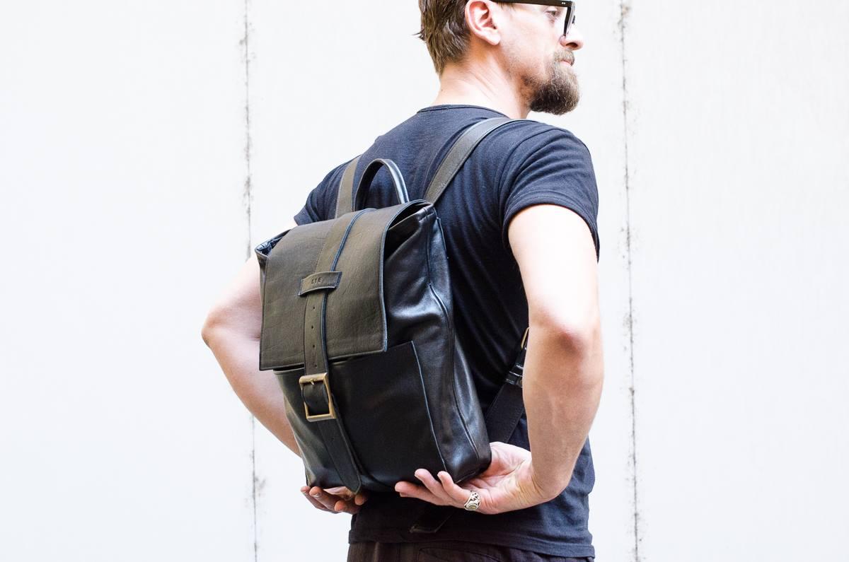 edonero backpack - 240 euro